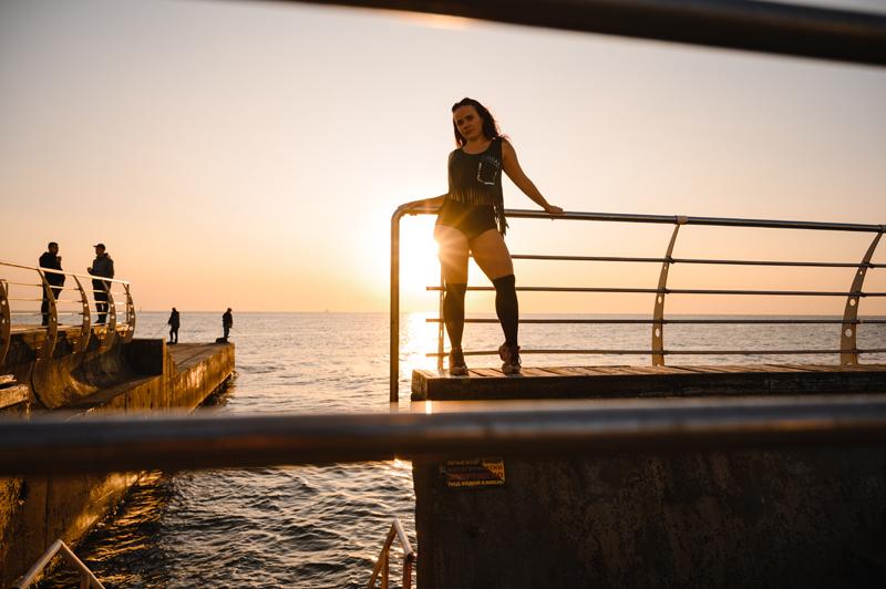 1 107 из 270 - Рассвет у моря - это любовь!