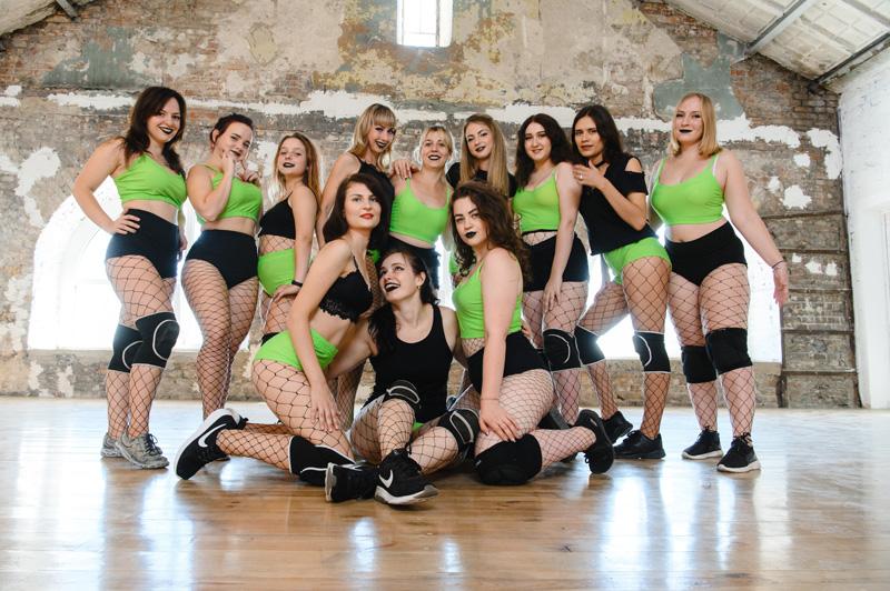 DSC 2164 - Such a Whore Twerk Choreography by Golovina Aleksandra