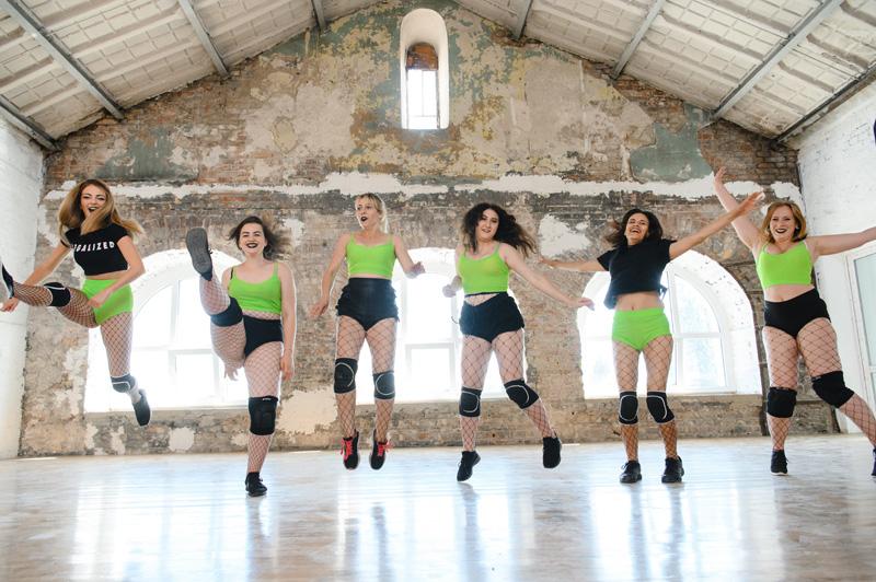 DSC 2181 - Such a Whore Twerk Choreography by Golovina Aleksandra