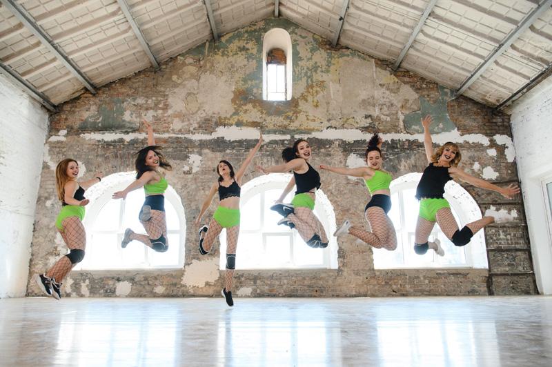 DSC 2203 - Such a Whore Twerk Choreography by Golovina Aleksandra