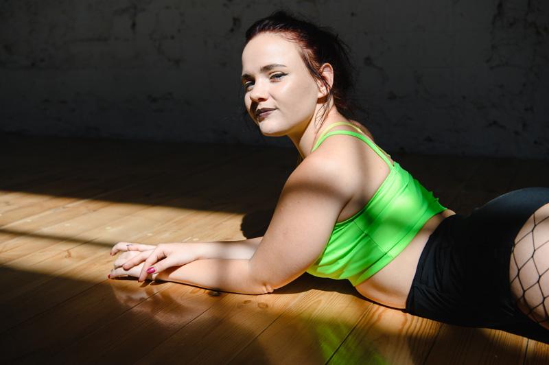 DSC 2340 - Such a Whore Twerk Choreography by Golovina Aleksandra